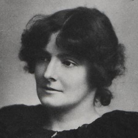 Edith Nesbit Bland