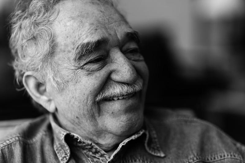 گابریل گارسیا مارکز - پاییز پدرسالار